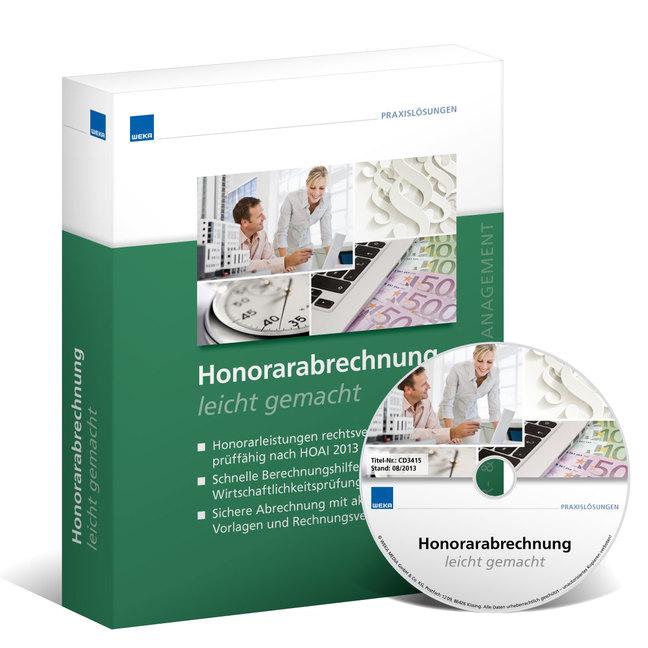 Architektenhonorar Hoai hoai architektenvertrag architektenhonorar software